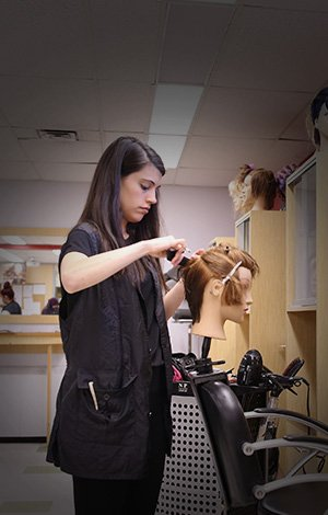 Hairdressing Careers