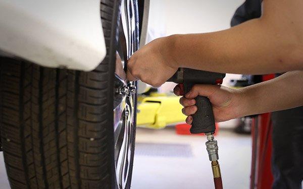 Becoming a Mechanic